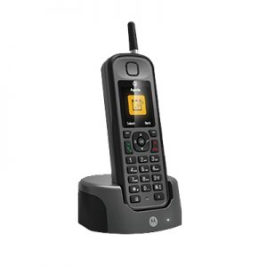 long range cordless telephone